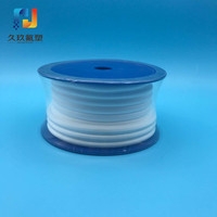 New design ptfe round cord made in China JFP-2012 Ptfe Sealing Cord