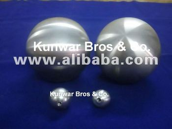 SS Hollow Ball, Steel Ball