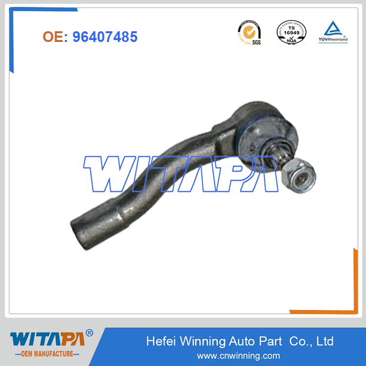 Manufacture 96407485 GM Deawoo Chevrolet Optra Car Spare parts TIE ROD END L