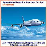 Air Freight And Express Forwarder For