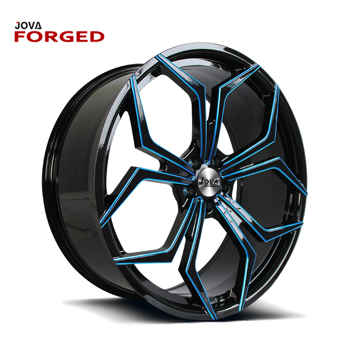 China Factory Price Sport Rim 17 24 Inch Hot 4X140 Aluminum Rims Chrome New Design Used Mag Alloy Car Wheels