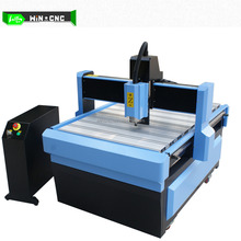 Factory Price! Mini CNC Router CNC Engraving Machine 6090