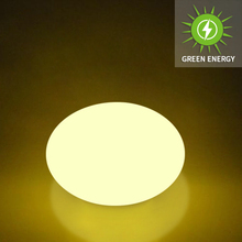 Hot sale led light ball outdoor led solar ball outdoor pool ball
