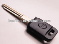 Nissan key blank,Nissan Replacement Transponder Immobilizer Key
