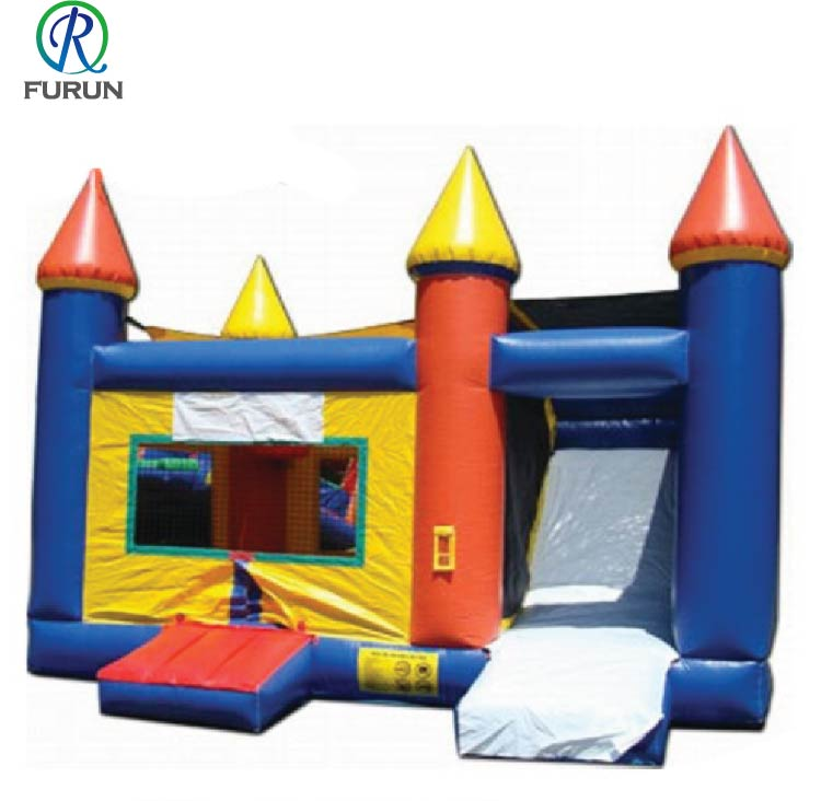 US art panel bouncey castle inflatable products for party / events