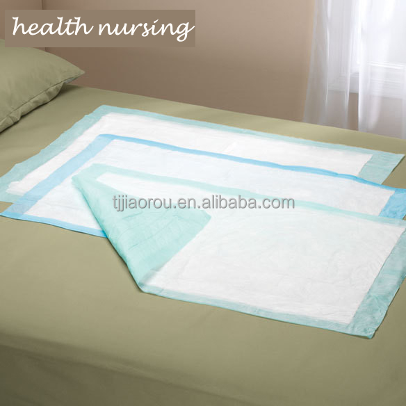Unique health care products of nursing under pads for adult