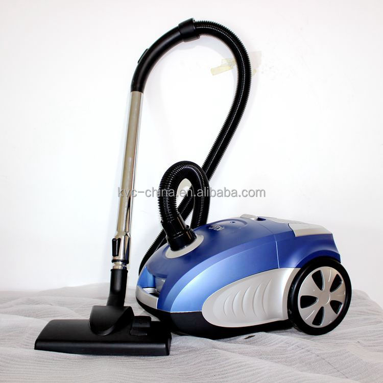 KVC New Product Big Dust Capacity 4L Dust Bagged Vacuum Cleaner- Cheap Canister Vacuum Cleaner