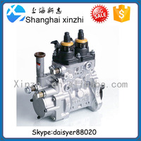 shangchai engine part High pressure pump D28C-001-800A DENSO fuel injection pump assembly 094000-0551 for XCMG Foton