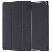 Cheap Price Factory Custom Ultra Thin Slim Card Holder Smart Cover Case for IPAD AIR 2 IPAD 6