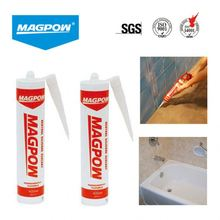 Fast Drying Silicone 100% Silicone Sealant Spray