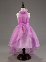 10 year old top 100 baby girl wedding party dress