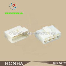 DJ7081-6.3-21/11 8 pin connector, male and female electrical connector,8 pin bulkhead waterproof connector