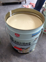weather-shield alkali resistant damp-proof acrylic emulsion Primer for Exterior wall