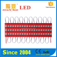 3 year warranty best price high brightness CE ROHS waterproof 12V 5730 SMD Module LED