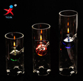 2016 New Fashionable Cylinder Oil Glass Shade