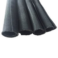 EXPANDABLE nylon mesh tube cable protection cover
