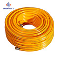 Custom PVC high pressure spray hose Chinese manufacturer