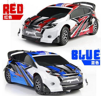 WLtoys Newest WL Wltoys A949 Racing RC Car Electric Car 4WD 2.4GHz Drift Toys 1:18 Remote Control Car High Speed 40km/h