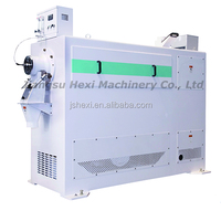 Rice mill machine manufacture of KPM Rice Polisher