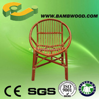 High Quality Durable Bamboo Chair In China