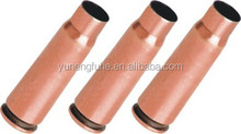 Bimetal (Copper Clad Steel) Strip for Bullet Cartridge Shell Casing