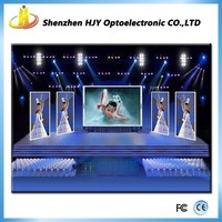 Latest products in market technology P8 led display