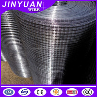 Hot-dip Galvanized Welded mesh used as fence for poultry cage,fishing,garden and children playground