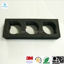 Cheapest useful surgical packing foam sponge material