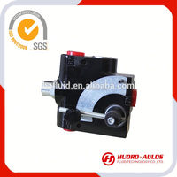 2643Z adjust control flow new product flow control,250 bar control valve,flow rate control valve for motor