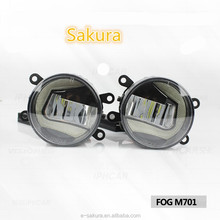 Hot sale 3.5 inch Auto LED Fog Light With DRL led dental loupe headlight