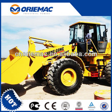 Chenggong 5 ton wheel loader CG956C for sale