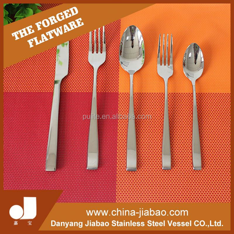 GSB021 Indonesia style stainless steel food grade promotion tableware