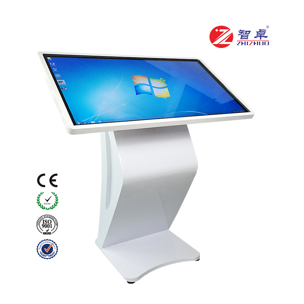Shopping Mall Advertising Android 42 Inch Touch Screen Kiosk Price