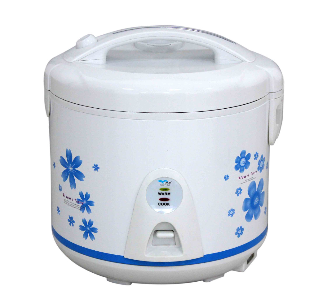 Bangladesh Wholesale kitchen Appliance Electric Rice Cooker