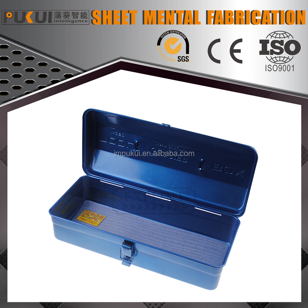 Factory Price Hand Carry Laser Cutting 72 Inch Stainless Steel Tool Box Storage Toolbox