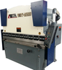 MTR meta bending machine similar as yawei hydraulic press brake price