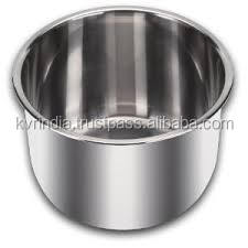 stainless steel insulated casseroles hot pot