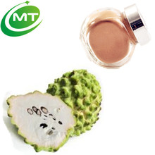 Pure free sample anti cancer 15:1 Soursop Guanabana Extract