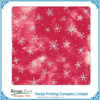 Printing Custom Cheap Price Colorful Scrapbook