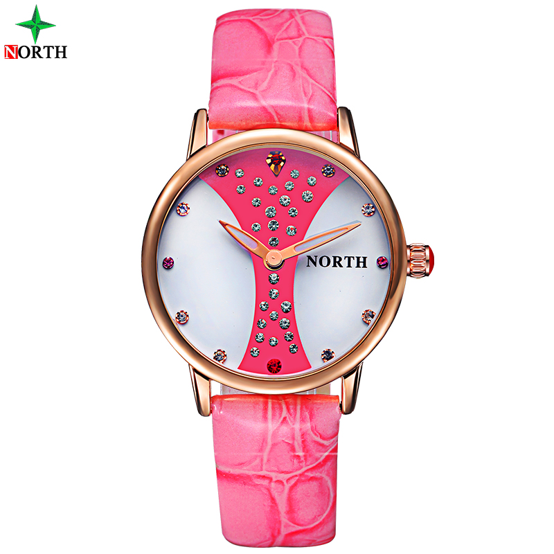 waterproof 30m genuine leather Quartz Display luxury brand wholesale brand watch accept paypal