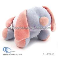 2013 Christmas gift cute plush dog toys