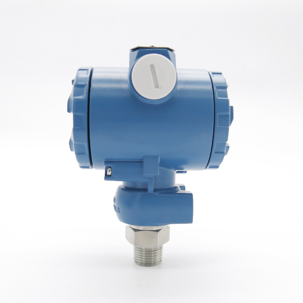 high accuracy gauge absolute pressure transducer