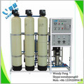2015 Livingh2o High quality RO Water Treatment Plant (RO-1000L/H)