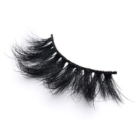 Celie 2019 New Private Label 3D Silk Lashes Wholesale Siberian Mink Lashes Eyelash Extensions