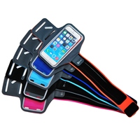 high quality smart phone sport armband for iphone 6,waterproof armband case cover for iphone 5