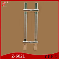 Zhuoerqi High Quality Mirror Commercial Glass
