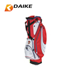 Professional supplier calina golf bag with high quality