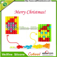Decorative office and school silicone soft book cover