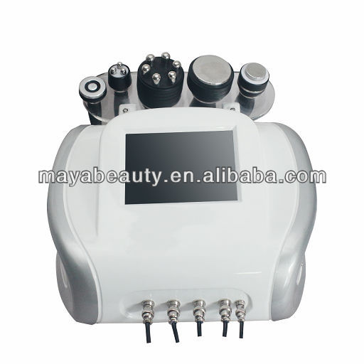 My-N90 ultrasonic physiotherapy portable / rf cavitation machine (CE Approval)