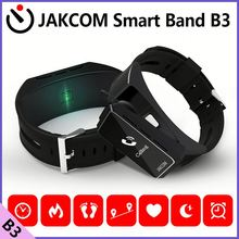Jakcom B3 Smart Watch Christmas Gift New Product Of Smart Watch Hot Sale With Code Brand Watches Bluetooth Tracker Smart Band